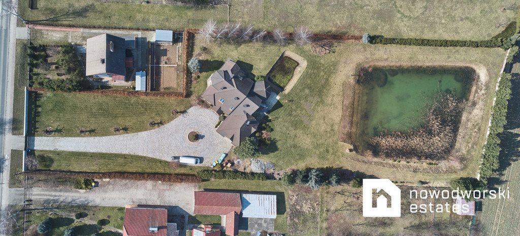 Dom na sprzedaż Pisarzowice, Opolska  301m2 Foto 7