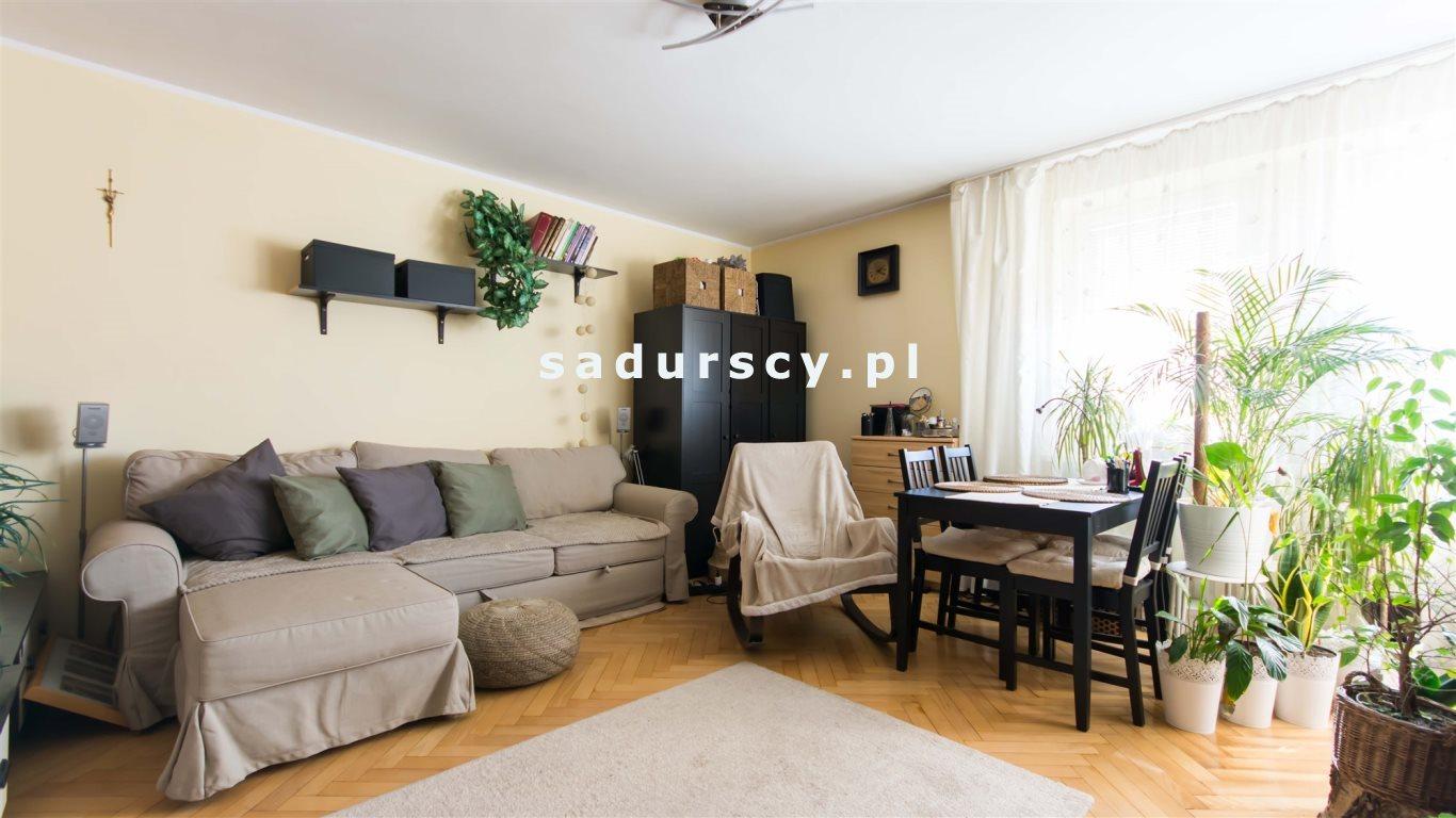 Mieszkanie trzypokojowe na sprzedaż Kraków, Podgórze, Lipska  65m2 Foto 1