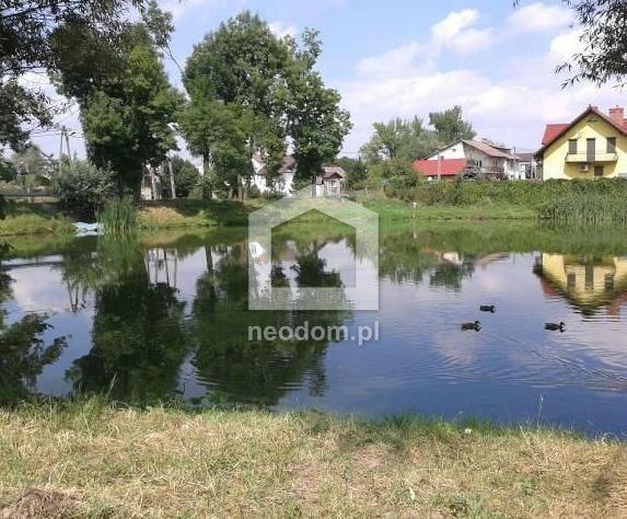 Działka budowlana na sprzedaż Skała, Cianowice Duże  3091m2 Foto 1