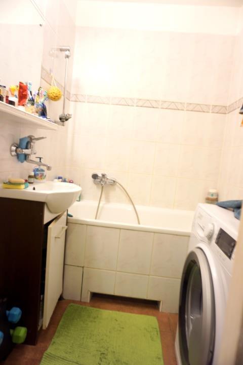 Mieszkanie trzypokojowe na sprzedaż Warszawa, Wola, Ulrychów, Okocimska  61m2 Foto 8