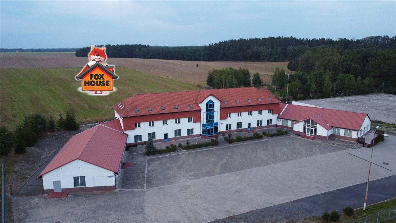 """Lokal użytkowy na sprzedaż Bolesławiec, Generała Augusta Emila Fieldorfa """"Nila""""  1391m2 Foto 1"""