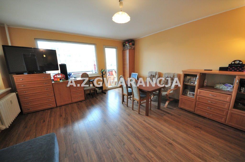 Mieszkanie trzypokojowe na sprzedaż Opole, ZWM  73m2 Foto 1