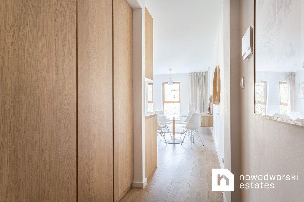 Mieszkanie dwupokojowe na wynajem Poznań, Chwaliszewo, Chwaliszewo, Wenecjańska  44m2 Foto 4