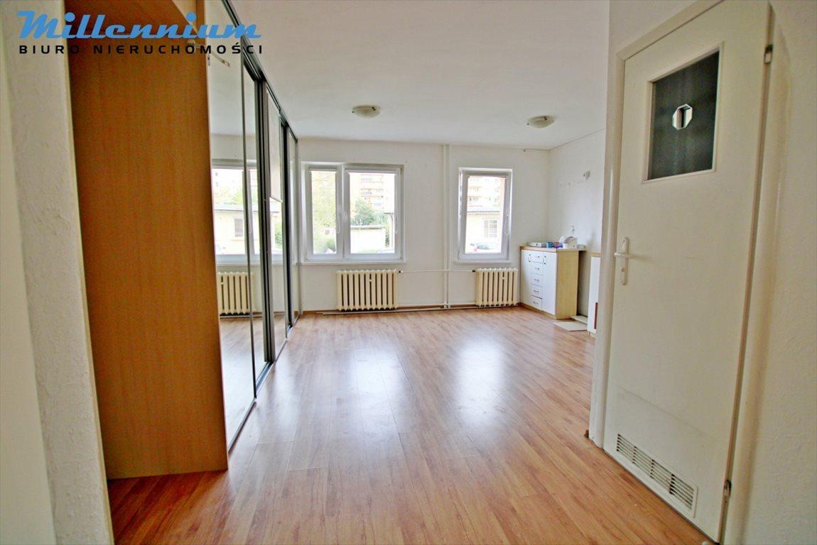 Mieszkanie trzypokojowe na sprzedaż Gdynia, Cisowa, Zbożowa  53m2 Foto 5