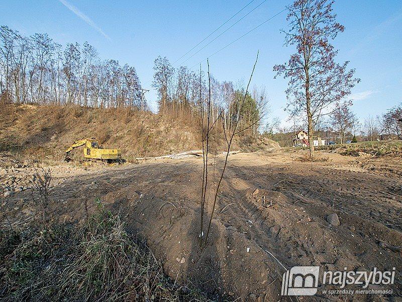 Działka inwestycyjna na sprzedaż Chojna, Barnkowo  5300m2 Foto 7