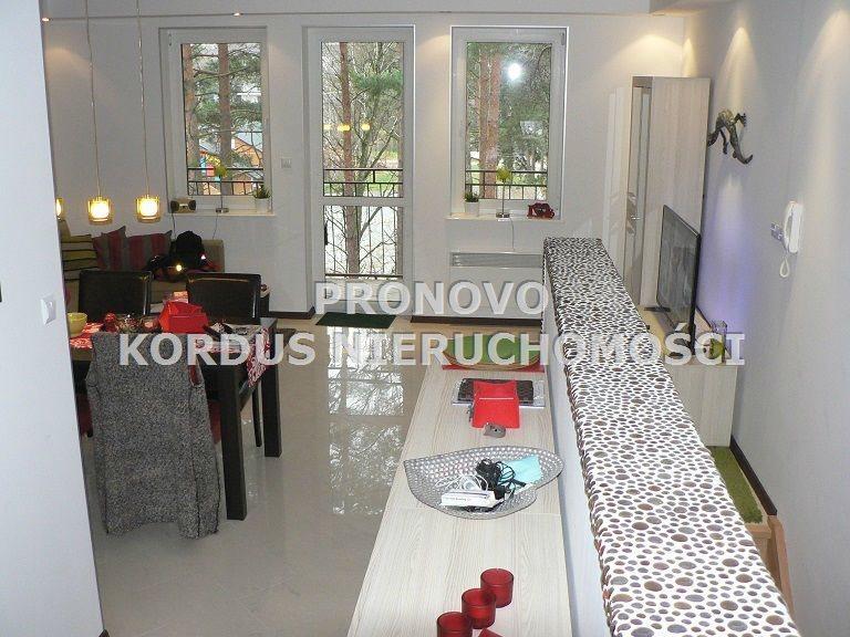 Mieszkanie trzypokojowe na sprzedaż Międzyzdroje  92m2 Foto 1