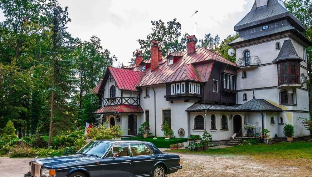 Dom na sprzedaż Łódź, Bałuty  902m2 Foto 7