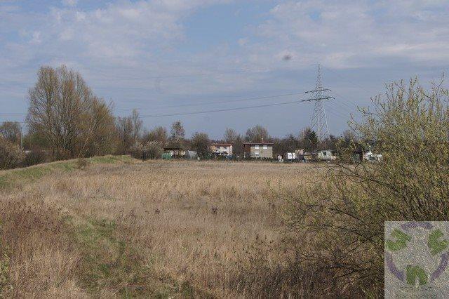 Działka rolna na sprzedaż Gdańsk, Olszynka, Olszyńska  11526m2 Foto 4