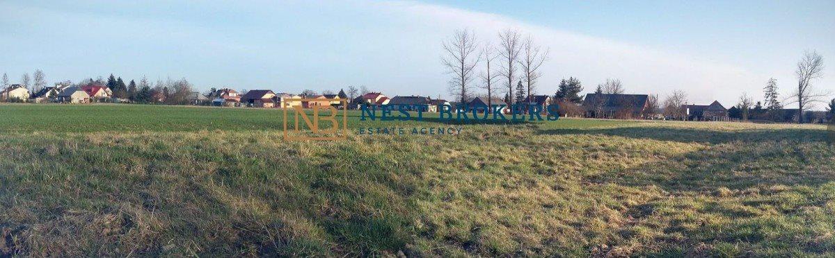 Działka budowlana na sprzedaż Wola Batorska  3647m2 Foto 1