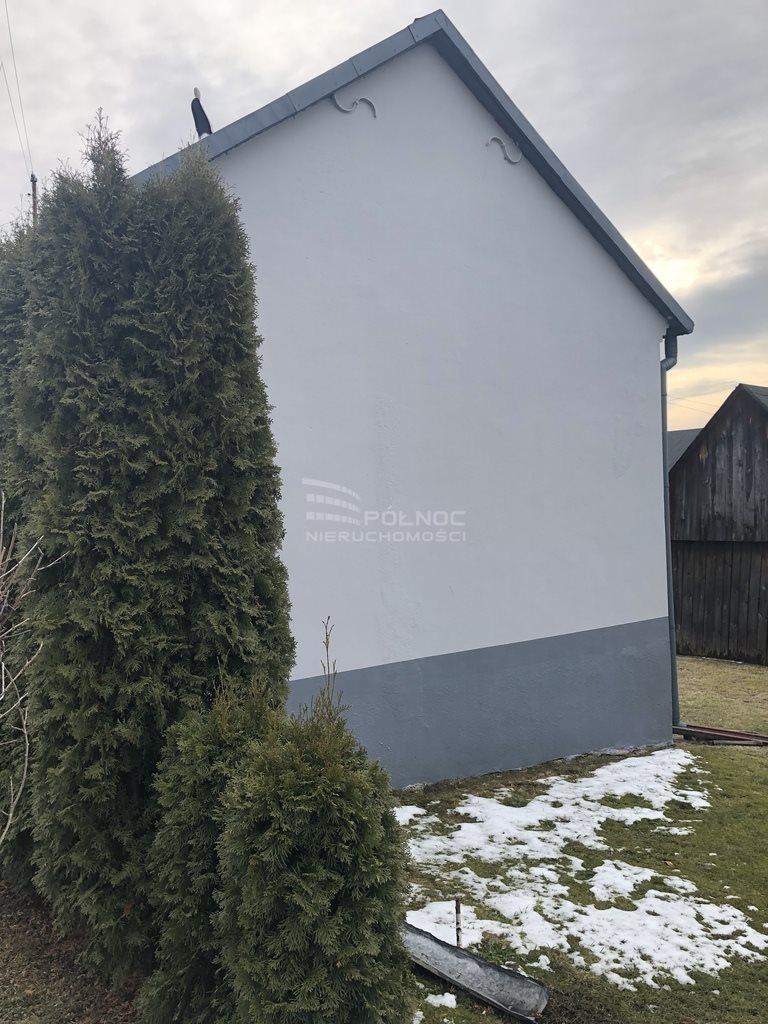 Dom na sprzedaż Strażnica  50m2 Foto 7