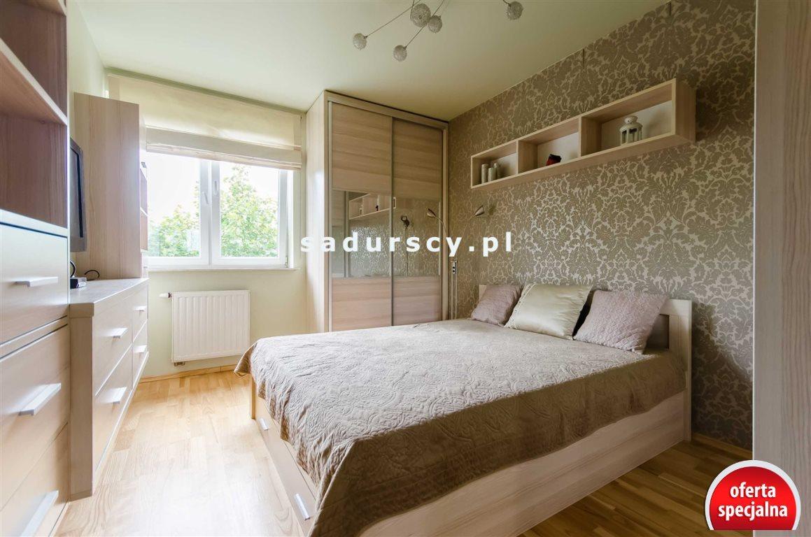 Mieszkanie trzypokojowe na sprzedaż Kraków, Łagiewniki-Borek Fałęcki, Łagiewniki, Aleksandra Fredry  64m2 Foto 7