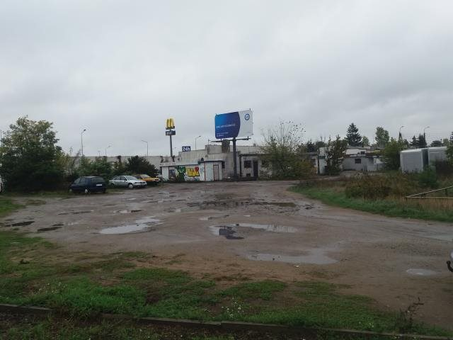 Działka komercyjna na sprzedaż Poznań, Ławica  5578m2 Foto 6