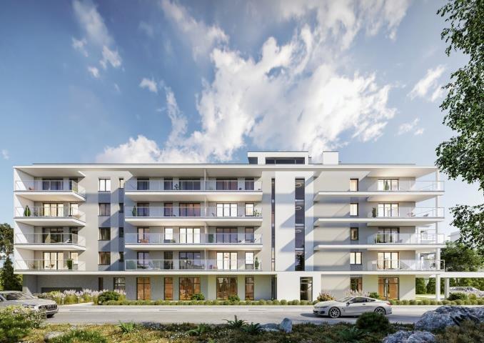 Mieszkanie trzypokojowe na sprzedaż Kielce, Baranówek, Kwarciana  67m2 Foto 2