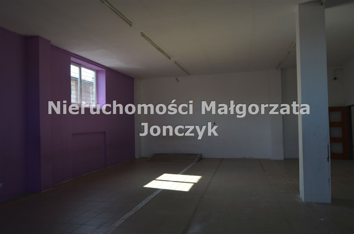 Lokal użytkowy na wynajem Zduńska Wola  345m2 Foto 7