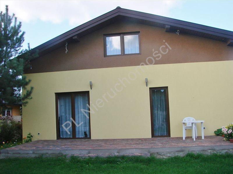 Dom na sprzedaż Żelechów  201m2 Foto 2
