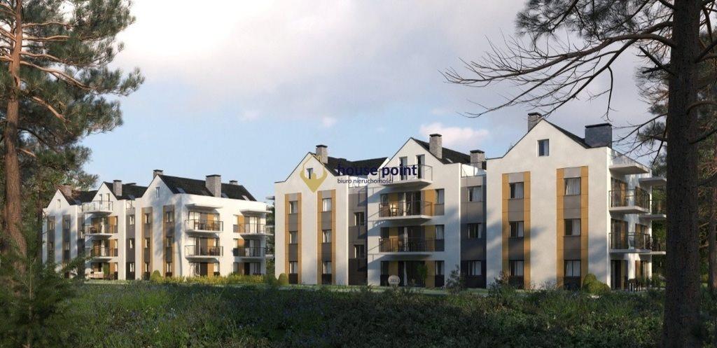 Mieszkanie trzypokojowe na sprzedaż Międzywodzie  65m2 Foto 4