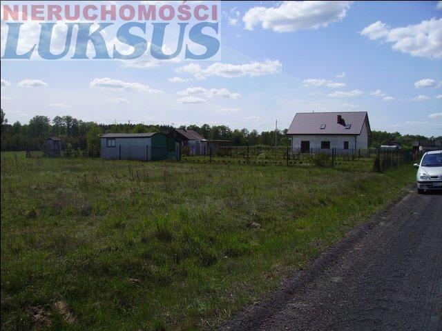 Działka budowlana na sprzedaż Gościeńczyce, Gościeńczyce  3000m2 Foto 2
