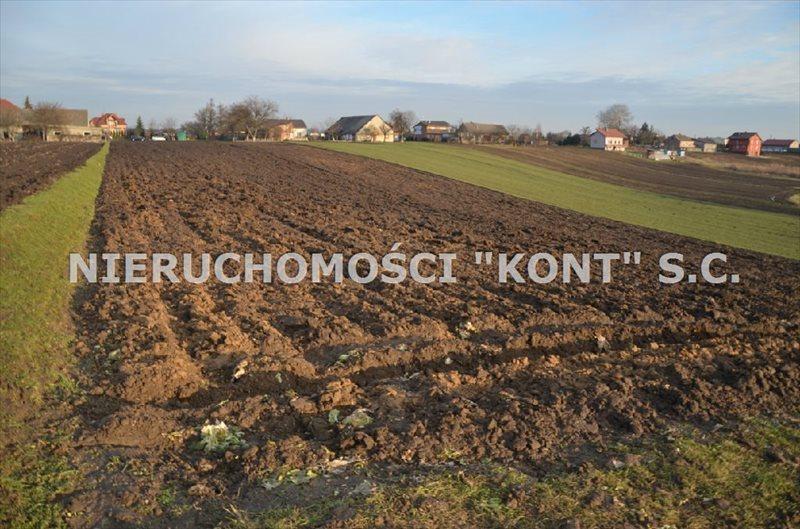 Działka budowlana na sprzedaż Kraków, Nowa Huta, Igołomska  2160m2 Foto 2
