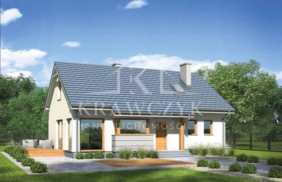 Dom na sprzedaż Żarowo  160m2 Foto 2