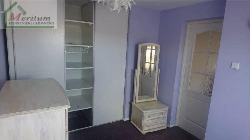 Mieszkanie trzypokojowe na sprzedaż Nowy Sącz  86m2 Foto 4