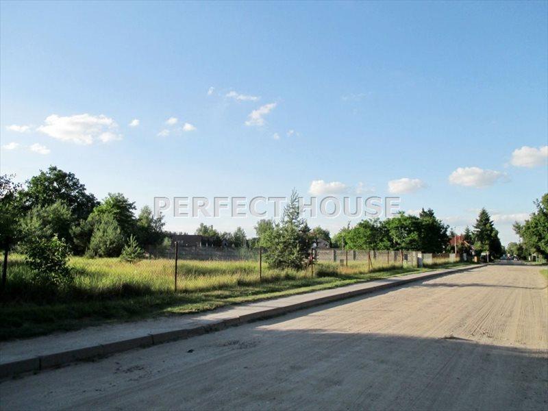 Działka budowlana na sprzedaż Puszczykowo, Puszczykówko, 3 Maja  2047m2 Foto 1