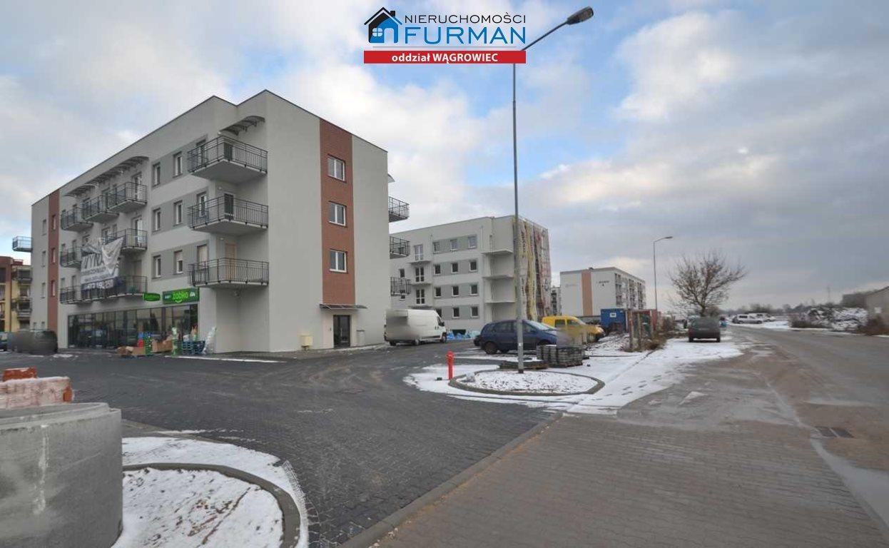 Mieszkanie na sprzedaż Wągrowiec  33m2 Foto 3