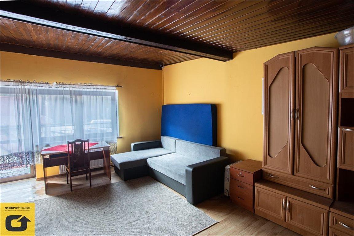 Lokal użytkowy na sprzedaż Szczawnica, Szczawnica  185m2 Foto 3