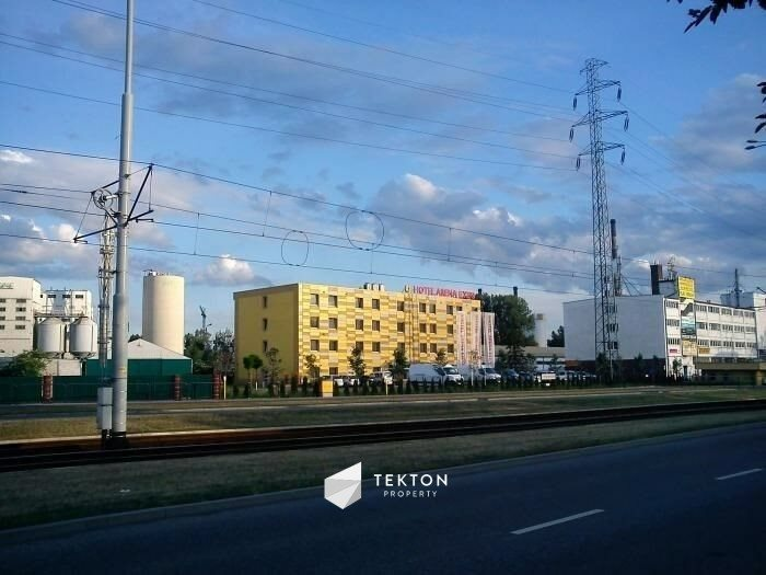 Działka przemysłowo-handlowa na sprzedaż Gdańsk, Letnica, Marynarki Polskiej  37266m2 Foto 5