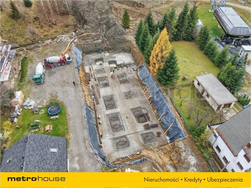 Mieszkanie dwupokojowe na sprzedaż Szczyrk, Szczyrk  31m2 Foto 4