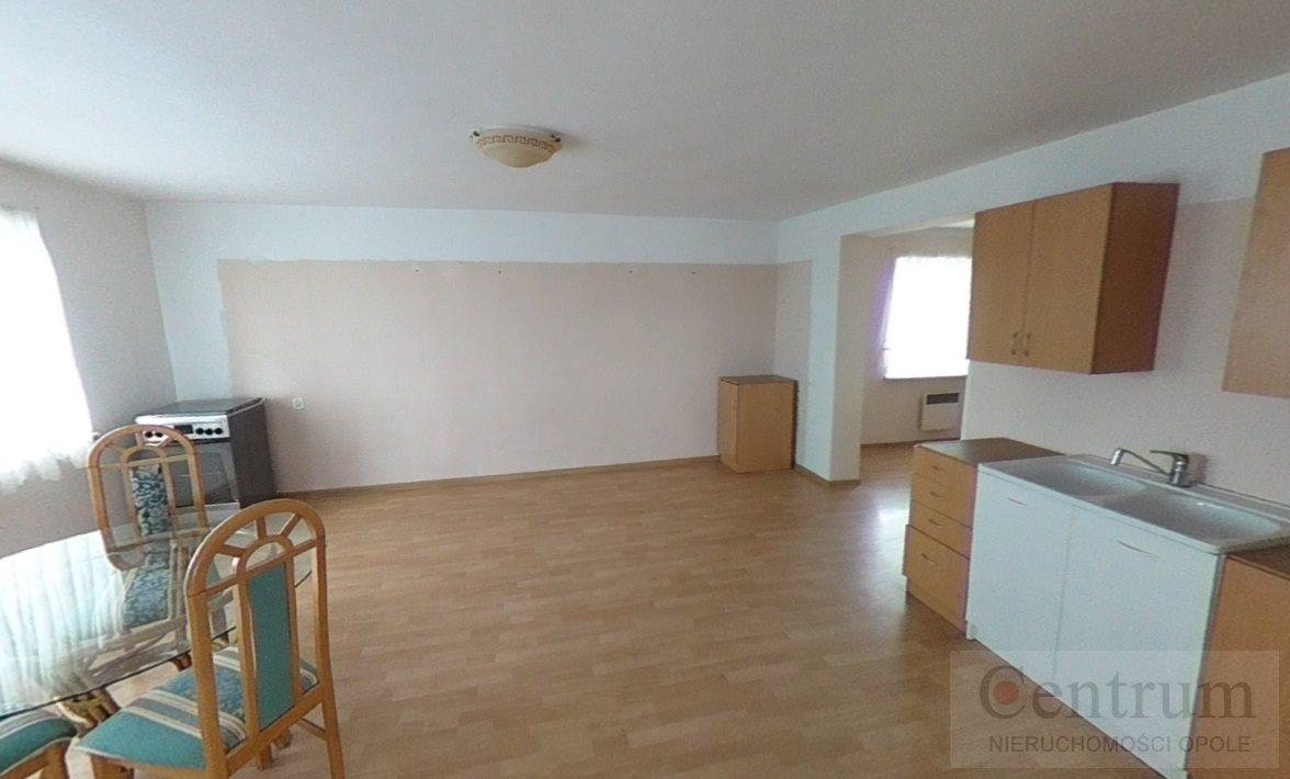 Mieszkanie trzypokojowe na sprzedaż Opole, Nowa Wieś Królewska  68m2 Foto 2