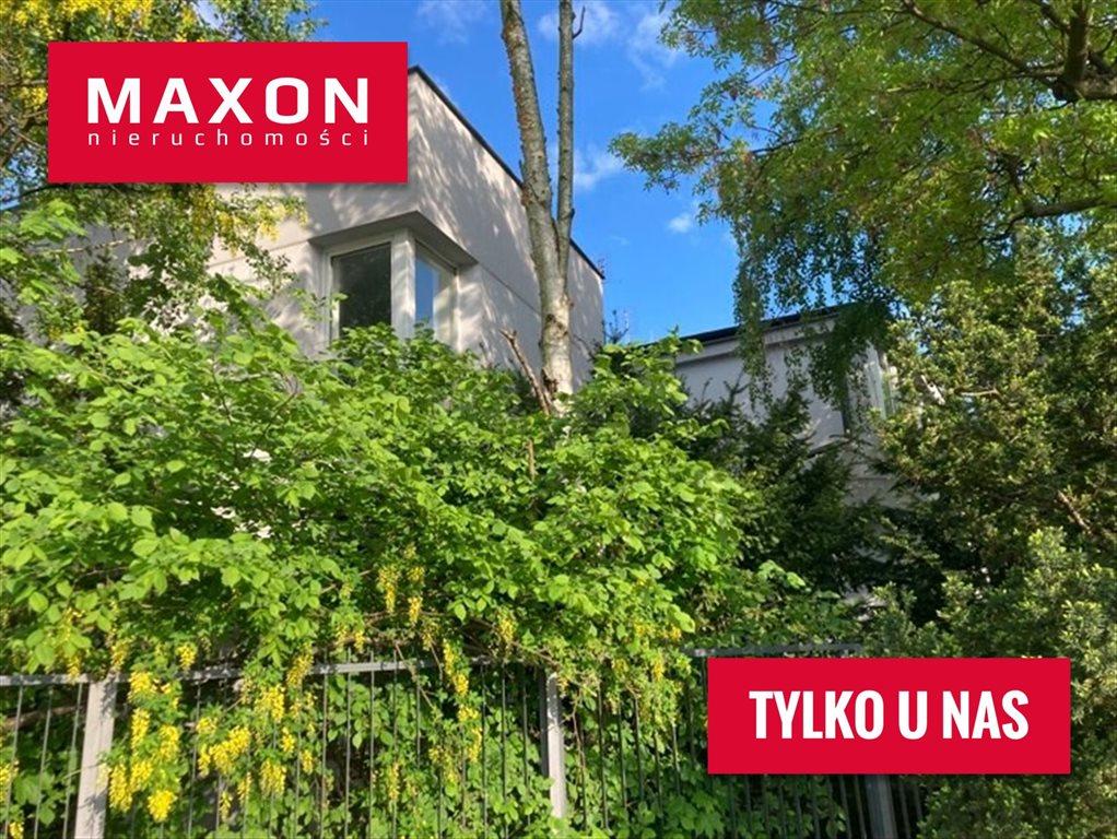 Dom na sprzedaż Warszawa, Żoliborz  320m2 Foto 1