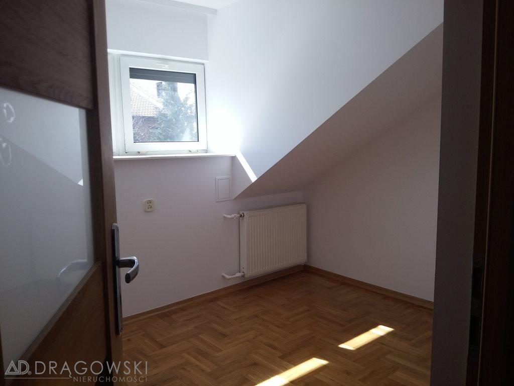 Dom na wynajem Warszawa, Praga-Południe, Saska Kępa  300m2 Foto 11