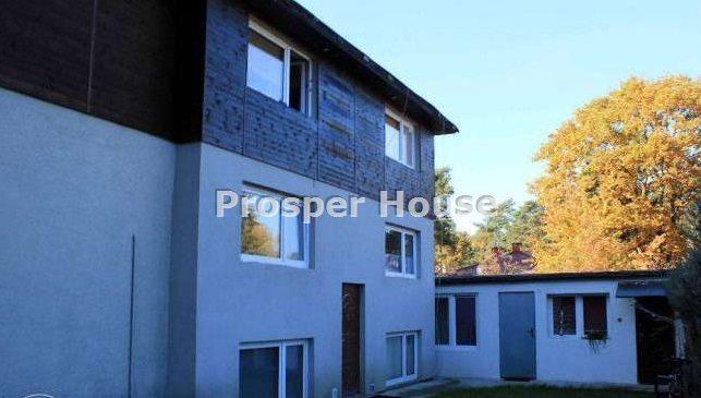 Dom na sprzedaż Warszawa, Bemowo, Boernerowo  460m2 Foto 2