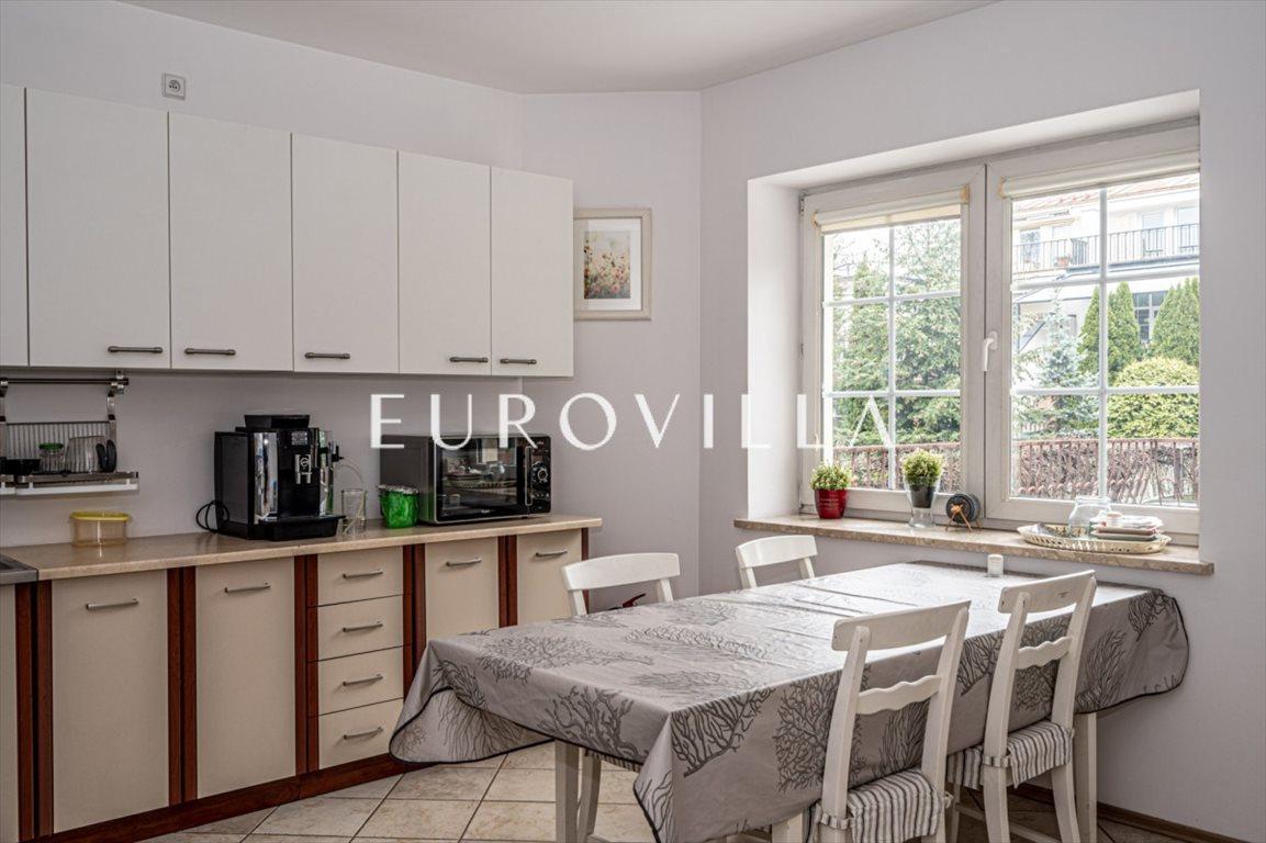 Dom na sprzedaż Warszawa, Wilanów, Wiertnicza  409m2 Foto 9