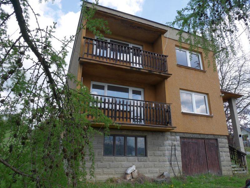 Dom na sprzedaż Puńców  110m2 Foto 1