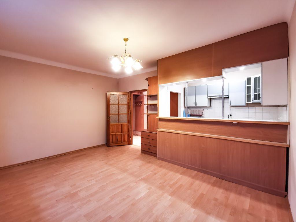 Mieszkanie dwupokojowe na sprzedaż Warszawa, Praga-Południe, Saska Kępa, Zwycięzców  42m2 Foto 3