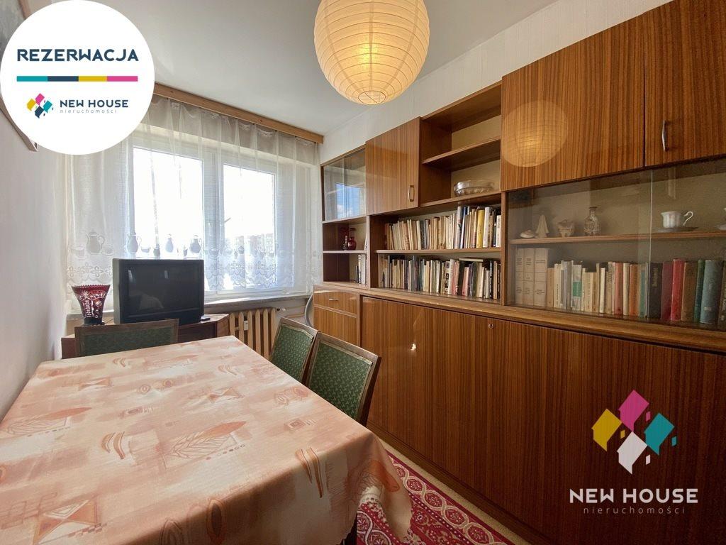 Mieszkanie trzypokojowe na sprzedaż Olsztyn, Kormoran, Dworcowa  48m2 Foto 3