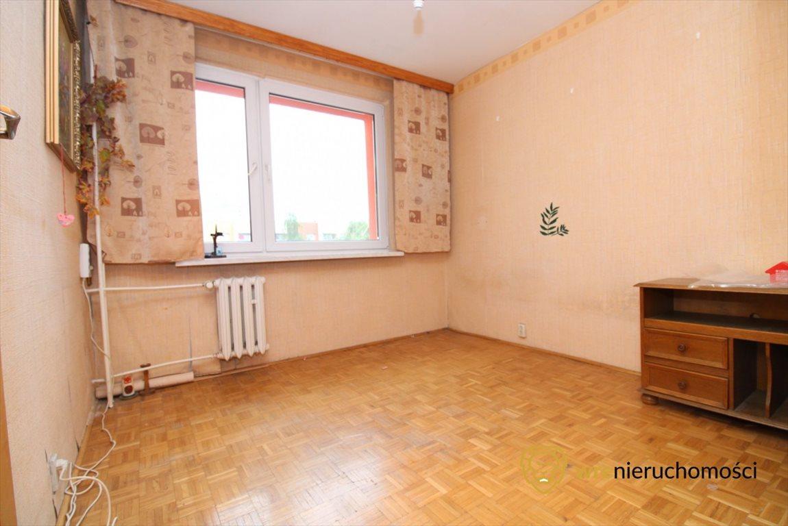 Mieszkanie trzypokojowe na sprzedaż Wrocław, Gądów Mały  61m2 Foto 2