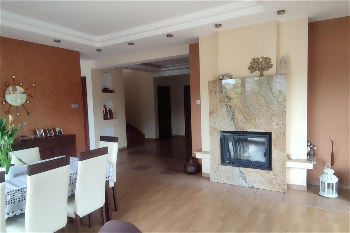 Dom na sprzedaż Nowe Bielice, Biesiekierz  190m2 Foto 4