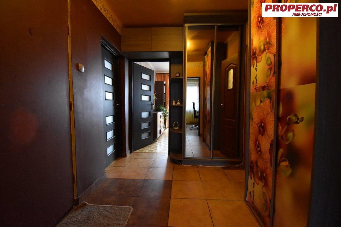 Mieszkanie trzypokojowe na sprzedaż Kielce, Szydłówek, Klonowa  59m2 Foto 12