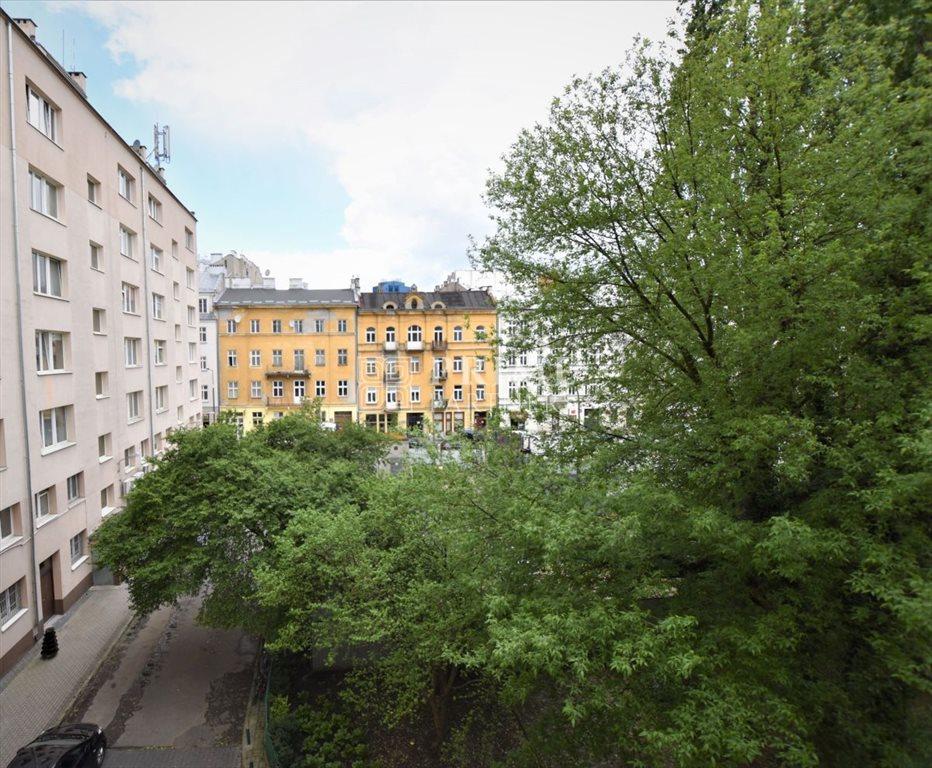 Mieszkanie trzypokojowe na wynajem Warszawa, Śródmieście, Aleje Jerozolimskie  68m2 Foto 12
