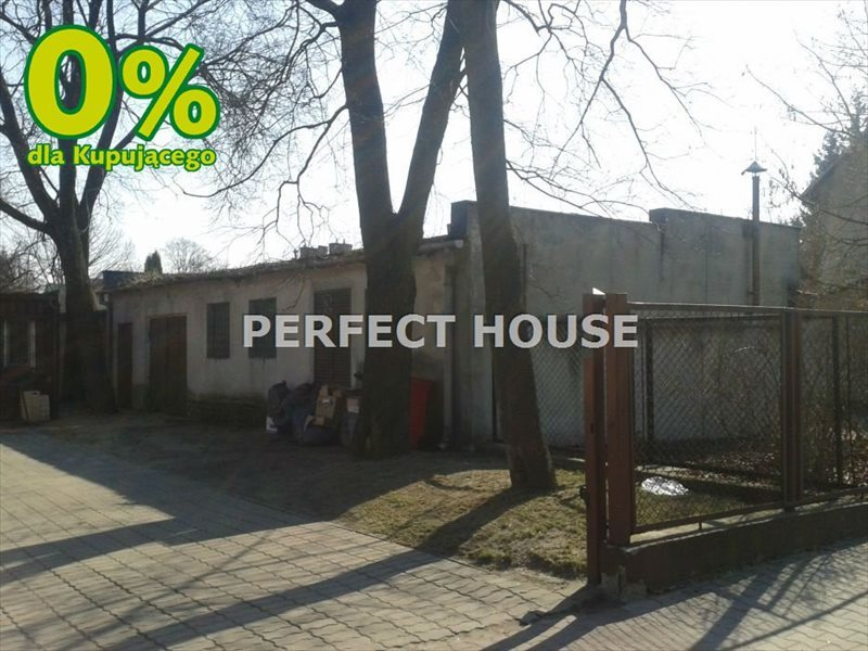 Lokal użytkowy na sprzedaż Sulejówek, Pocztowa  419m2 Foto 5