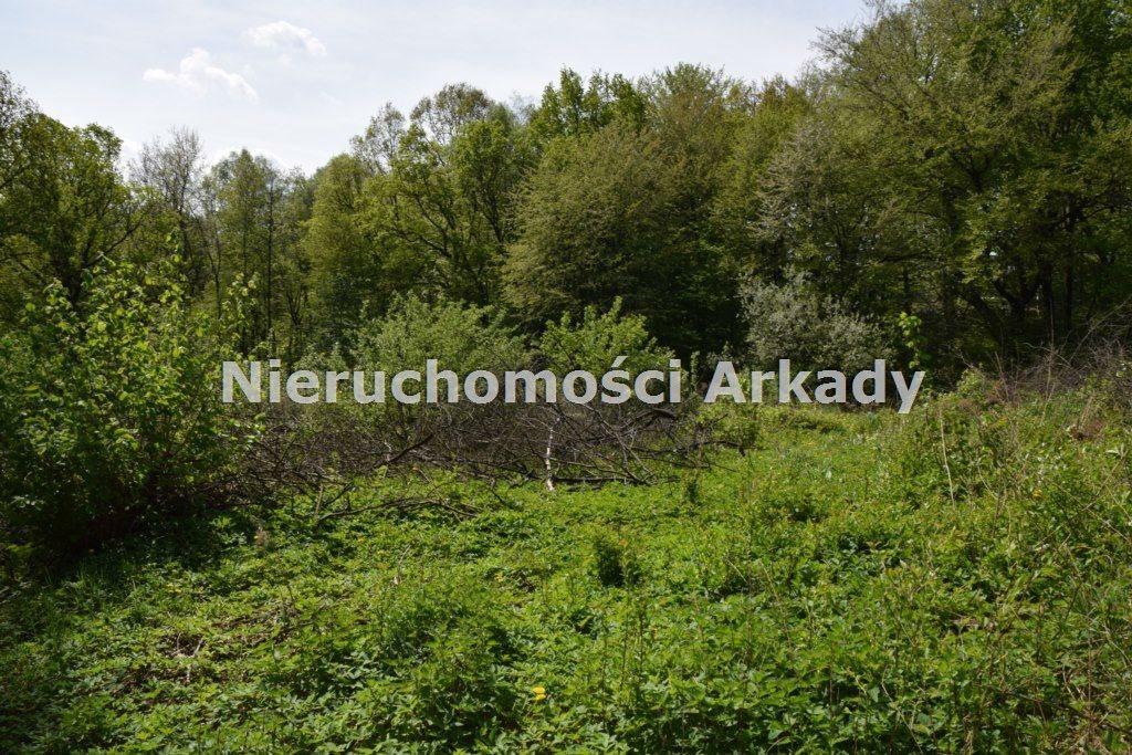 Działka inwestycyjna na sprzedaż Jastrzębie-Zdrój, Centrum, Aleja Jana Pawła II  2400m2 Foto 9