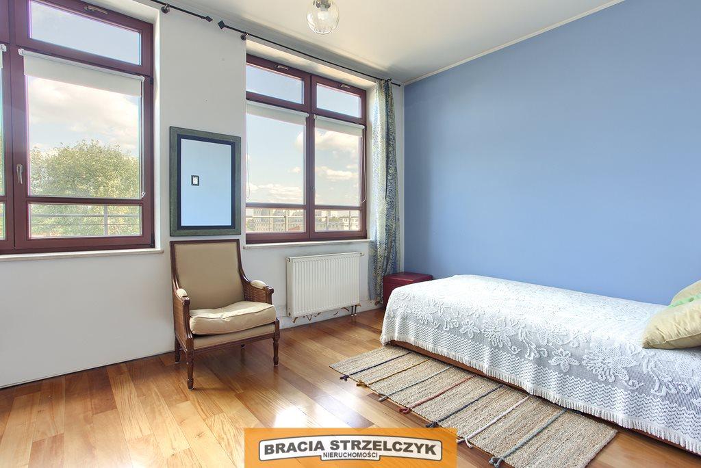 Mieszkanie na sprzedaż Warszawa, Praga-Południe, Saska Kępa, Zwycięzców  176m2 Foto 8
