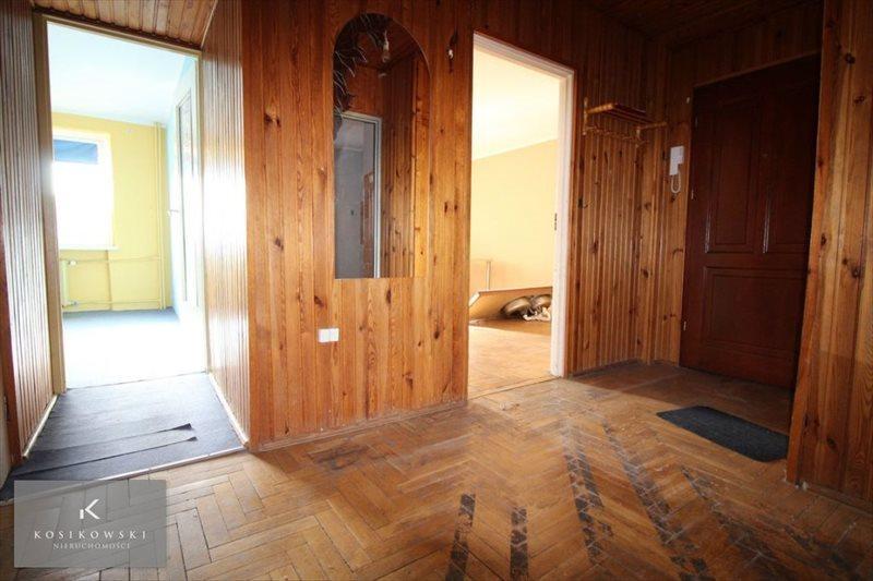 Mieszkanie trzypokojowe na sprzedaż Syców  64m2 Foto 11