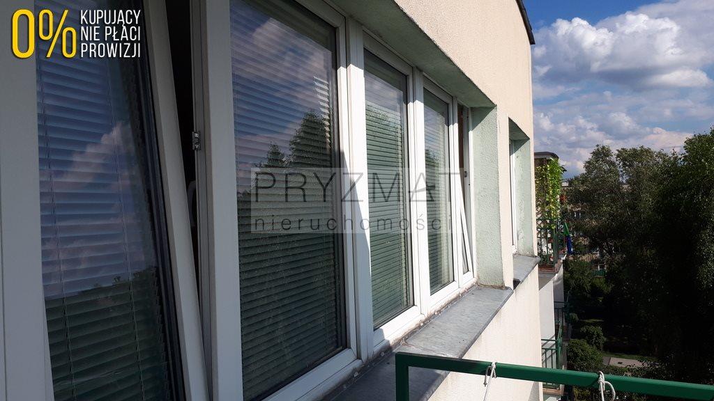 Mieszkanie trzypokojowe na sprzedaż Mińsk Mazowiecki, Bulwarna  61m2 Foto 11