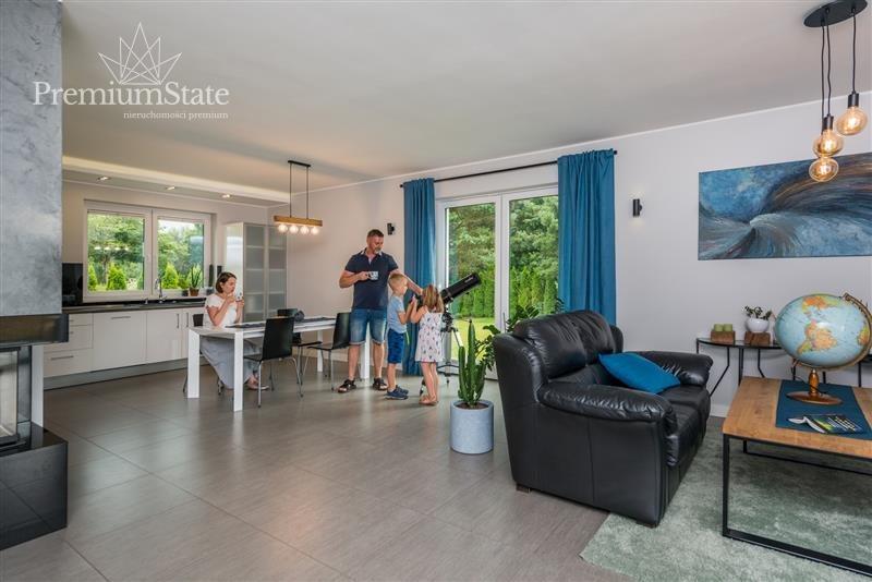 Dom na sprzedaż Gdańsk, KIEŁPINO GÓRNE, GOPLAŃSKA  280m2 Foto 1