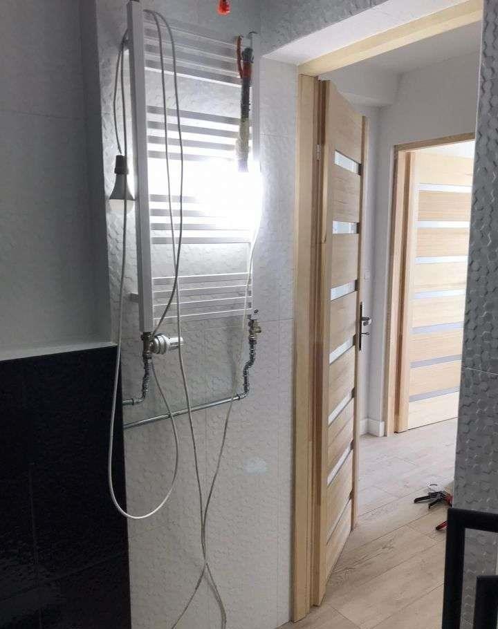 Mieszkanie trzypokojowe na sprzedaż Koszalin, na szkarpie, ul. Emilii Gierczak  45m2 Foto 8