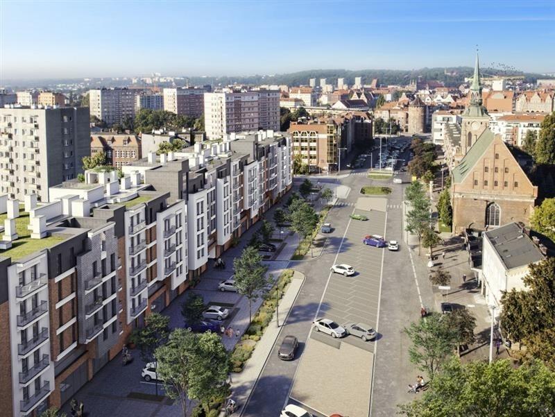 Lokal użytkowy na wynajem Gdańsk, Główne Miasto, Długie Ogrody  143m2 Foto 7