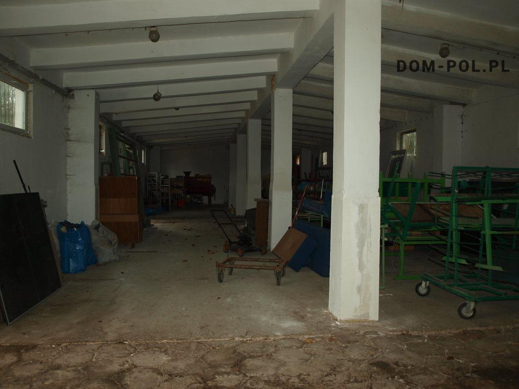 Lokal użytkowy na wynajem Mełgiew  433m2 Foto 2